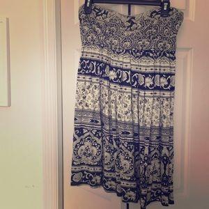 Billabong Dress Size: Large